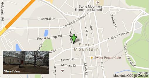 AHPD Practice Location